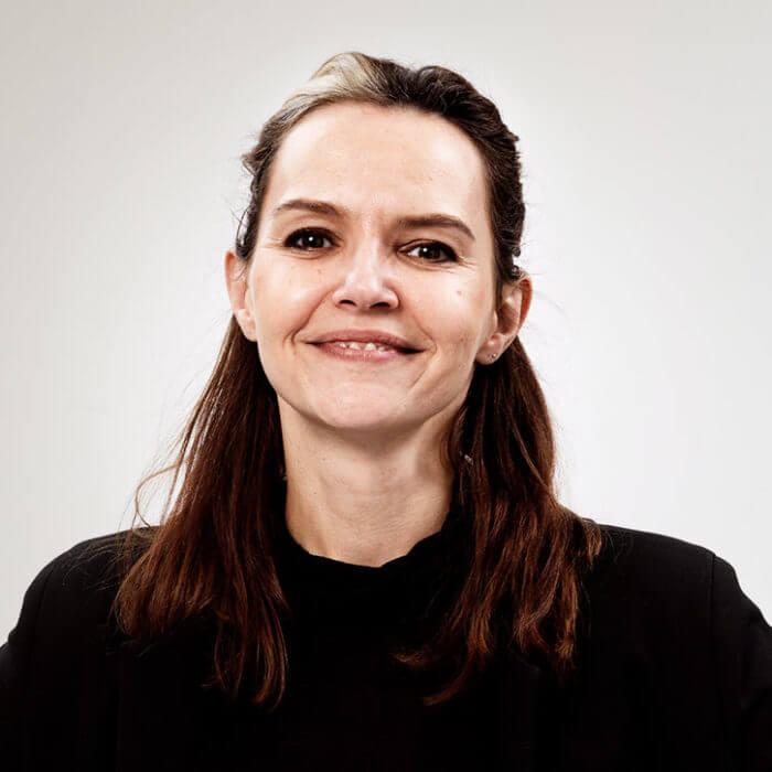 Alexandra Dankelman