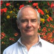 Patrick Collister