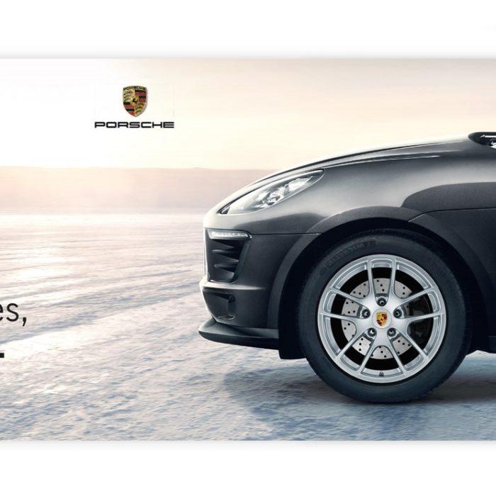 Porsche-targeting-Direct Mail