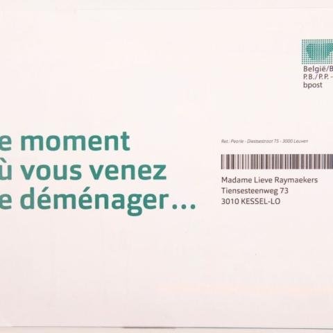 Pearle-targeting-Direct Mail-envelope