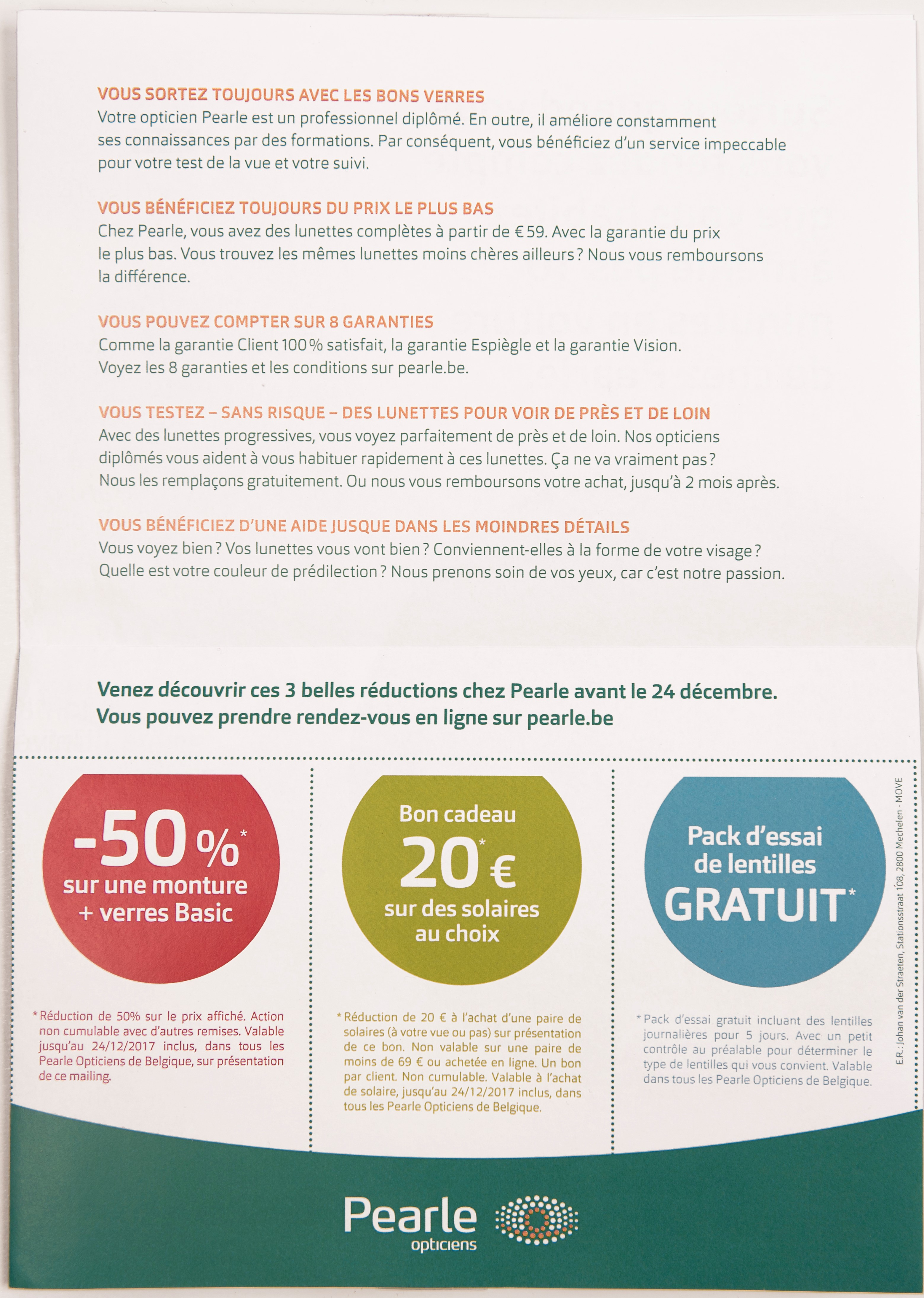 Pearle-targeting-Direct Mail-back