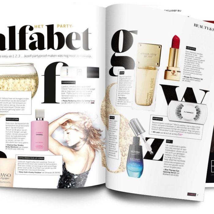 Ici Paris XL - Beauty & you magazine - Inside 2