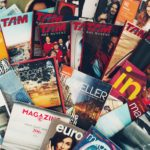 Revival of print in content marketing