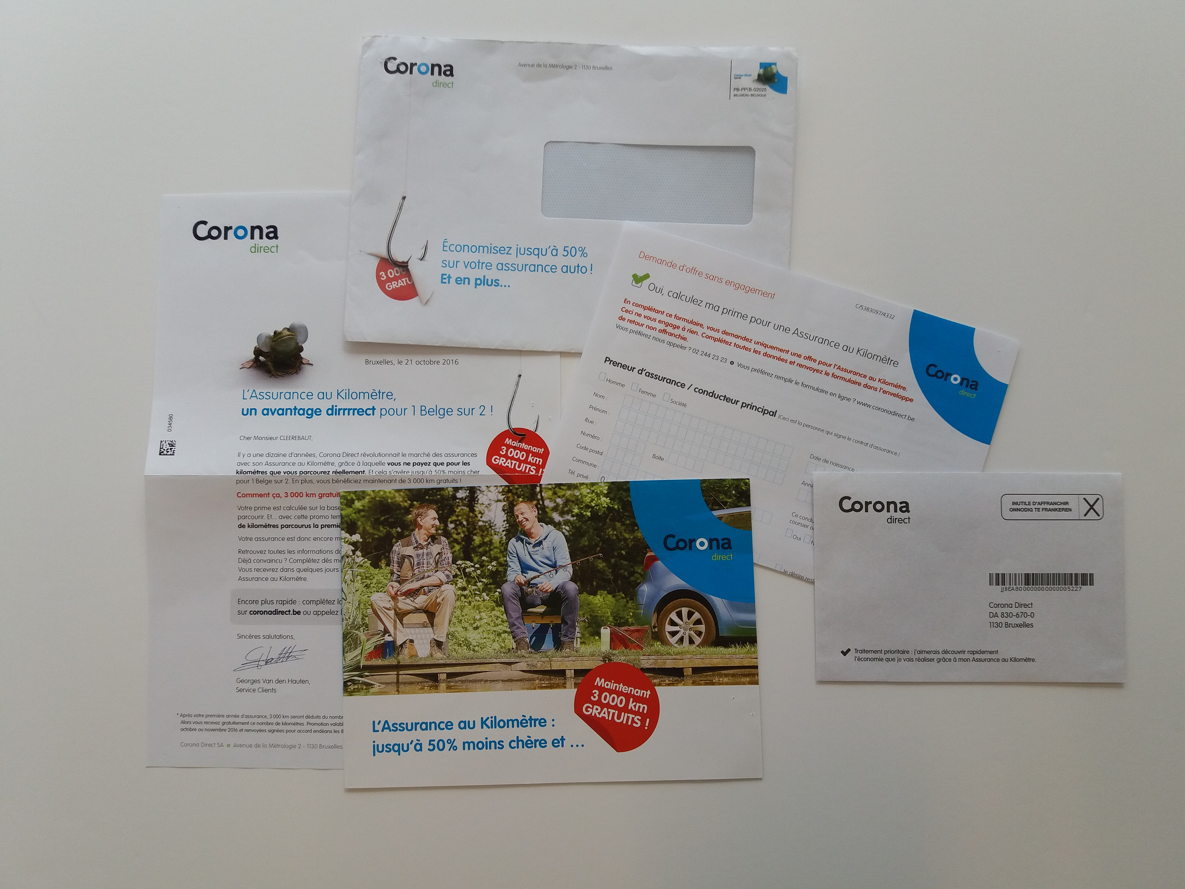 corona-direct-acquisition-direct-mail
