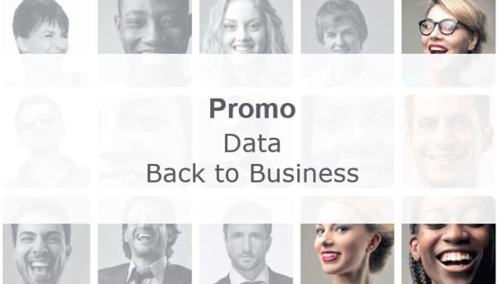 promo back to business